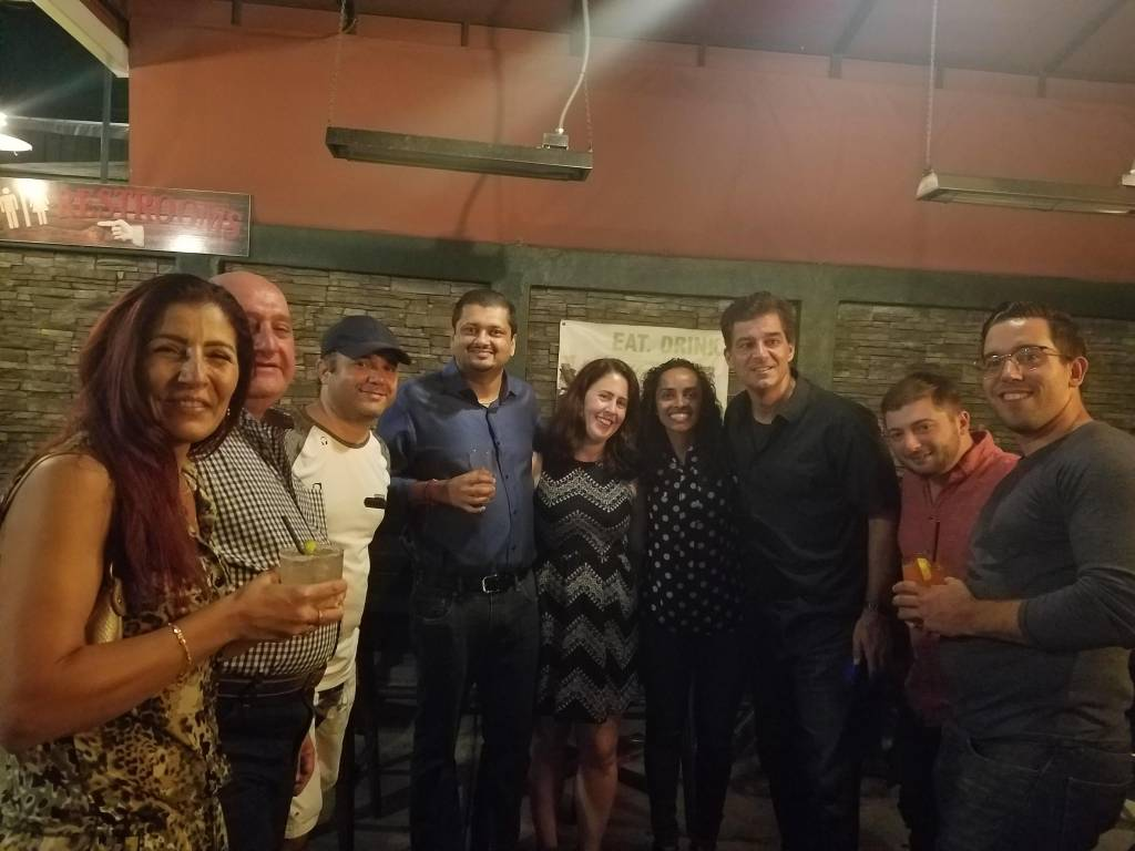 New Friends, New Connections - Social Singles Mixer